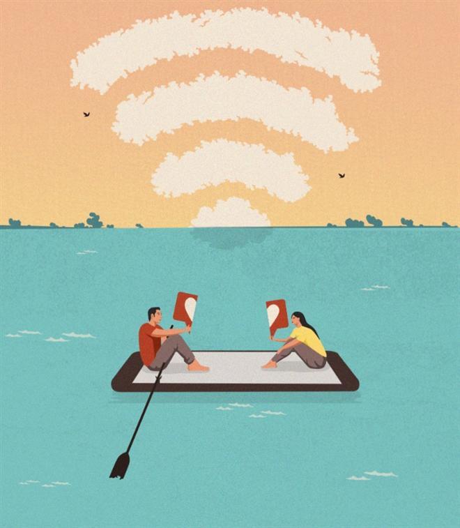 5 bước để đối phó khi bị người yêu cũ nói xấu trên mạng xã hội-3