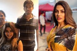 Người đẹp Ấn Độ Nikki Tamboli đau đớn khi anh trai chết vì Covid-19
