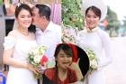 'Thánh sún' Thách Thức Danh Hài lấy chồng, ngoại hình khác lạ sau 2 năm
