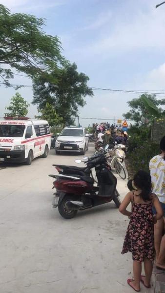 Nghệ An: Nghi án mẹ ra tay giết con, ôm xác lên đường tàu tự tử-3