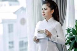 Ly hôn được chia nghìn tỷ, bà Lê Hoàng Diệp Thảo đăng status 'gục ngã'