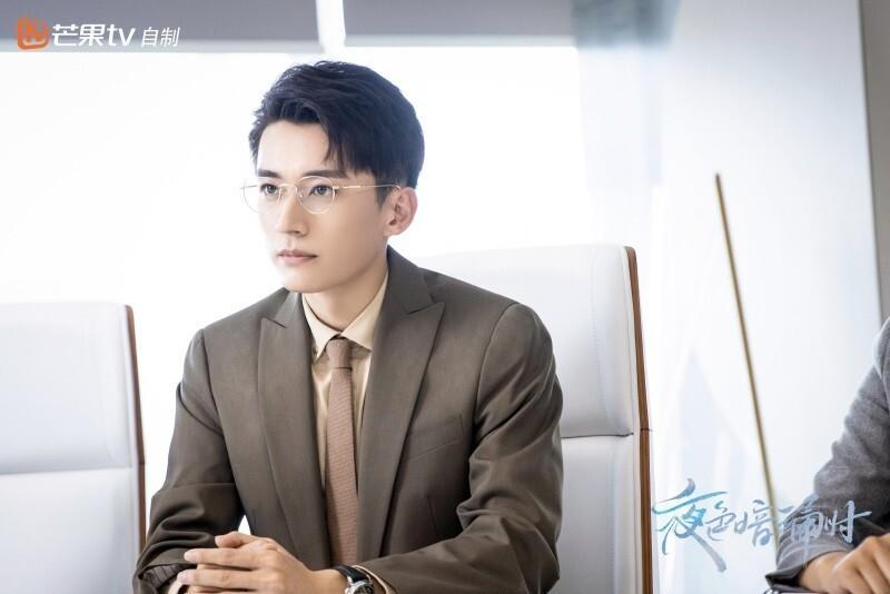 Nam phụ Lưu Ly Mỹ Nhân Sát thỏa mong ước đóng vai chính phim hiện đại-3