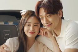Kết hôn đã 4 năm, Bi Rain vẫn gọi Kim Tae Hee là 'chị'