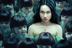 Thảm họa Kiều và sự trở lại của Trúc Anh, Kaity Nguyễn