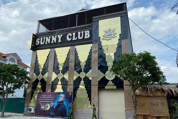 Karaoke Sunny bị nghi lộ clip nóng, Công an Vĩnh Phúc truy vết-7