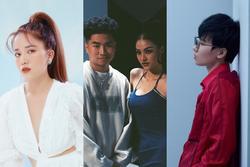 Nhạc hay cuối tuần: Dance 'xập xình' cùng Phùng Khánh Linh, hip hop cực 'cháy' với Lona