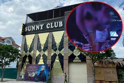 Karaoke Sunny bị nghi lộ 'clip nóng', Công an Vĩnh Phúc truy vết