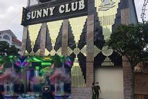 Sự thật về clip nhân viên bar Sunny Vĩnh Phúc thác loạn với khách