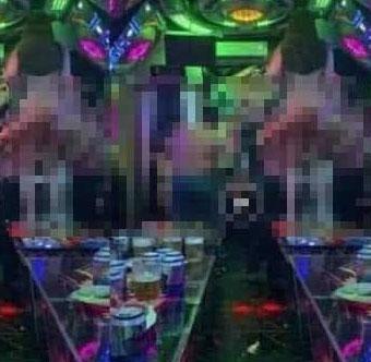 Sự thật về clip nhân viên bar Sunny Vĩnh Phúc thác loạn với khách-1