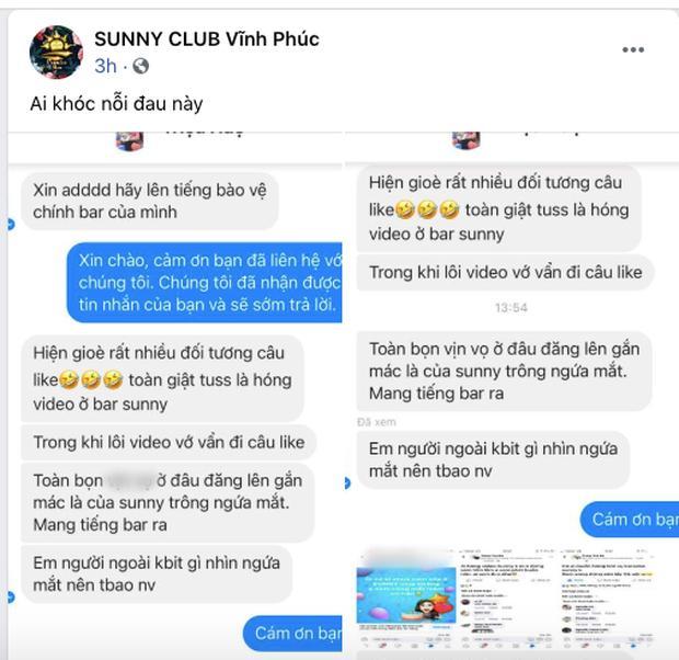 Karaoke Sunny bị nghi lộ clip nóng, Công an Vĩnh Phúc truy vết-5