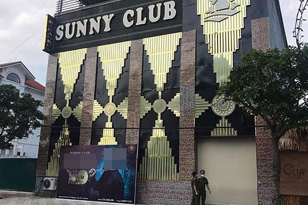 Sự thật về clip nhân viên bar Sunny Vĩnh Phúc thác loạn với khách-3