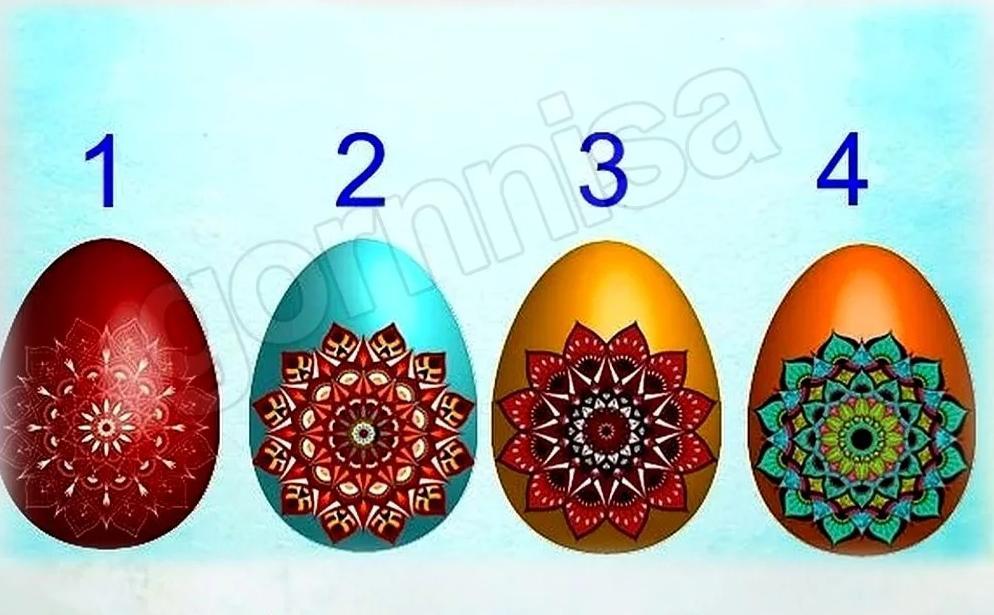 Quả trứng yêu thích tiết lộ điều quan trọng nhất cuộc đời bạn luôn ghi nhớ-1
