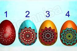 Quả trứng yêu thích tiết lộ điều quan trọng nhất cuộc đời bạn luôn ghi nhớ