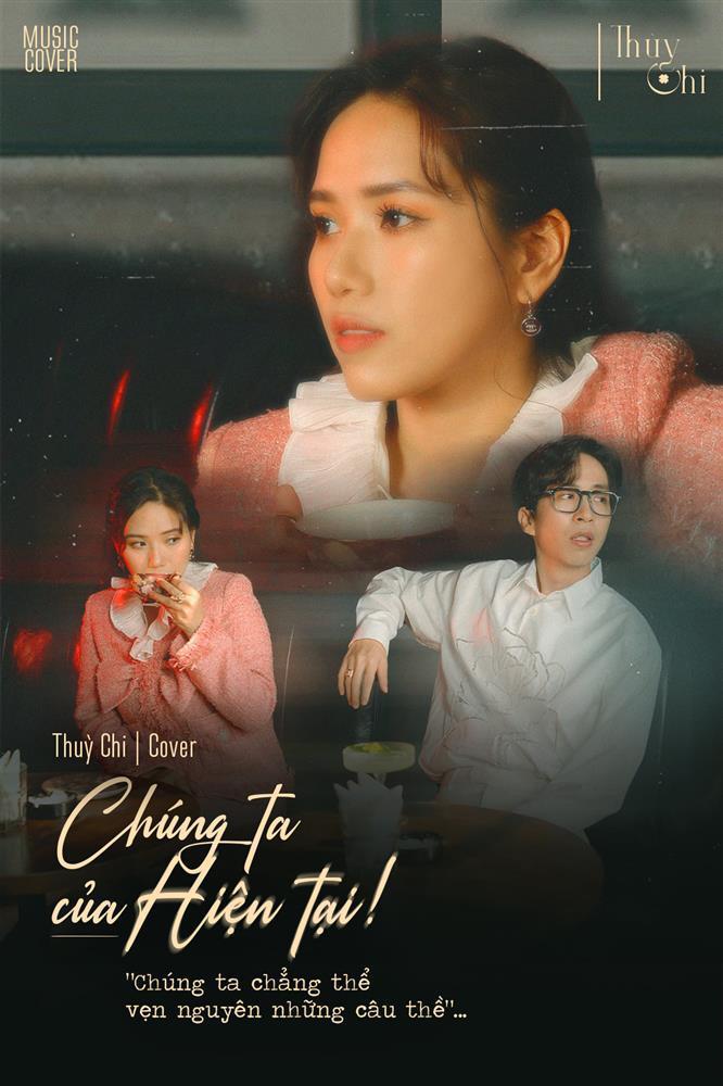 Nhìn Thùy Chi của hiện tại, netizen thắc mắc không biết Nam tiến làm ca sĩ hay để thành Hương Ly thứ hai-2