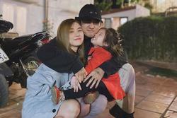 Vợ cũ Hoài Lâm xác nhận yêu Đạt G: 'Thà chết không làm tiểu tam'