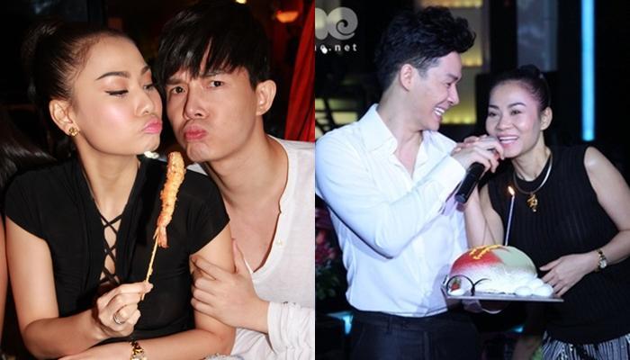 Nathan Lee dằn mặt Thu Minh, dọa kiện đàn chị từng thân-6