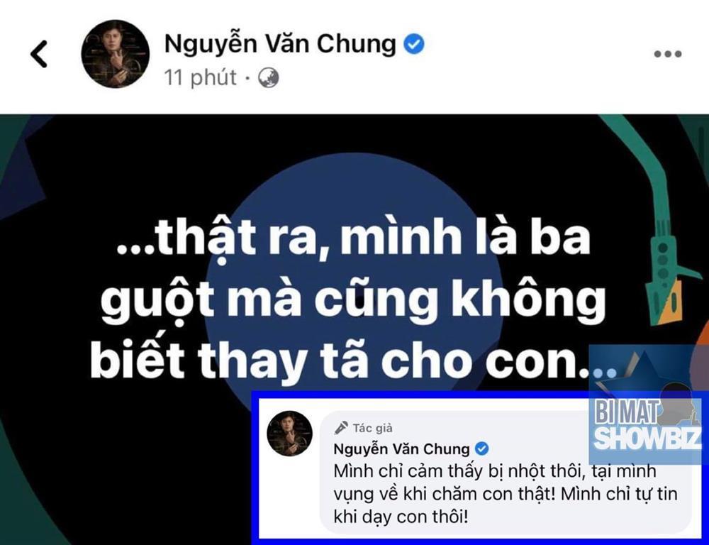 Khen Đạt G biết thay tã, vợ cũ Hoài Lâm khiến nhiều ông bô chột dạ-3