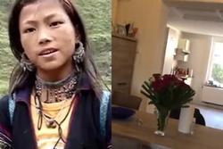 Khám phá nơi ở của 'cô bé H'Mông' sau ly hôn chồng Tây