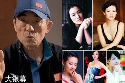 Đạo diễn Trương Nghệ Mưu: 'Diễn viên không nên sửa mặt'