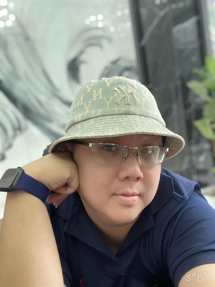 Anh ruột lên tiếng khi vợ cũ Hoài Lâm vướng thị phi tình ái-3
