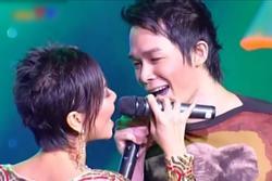 Những lần song ca ăn ý trước khi Nathan Lee cấm Thu Minh hát bài của mình