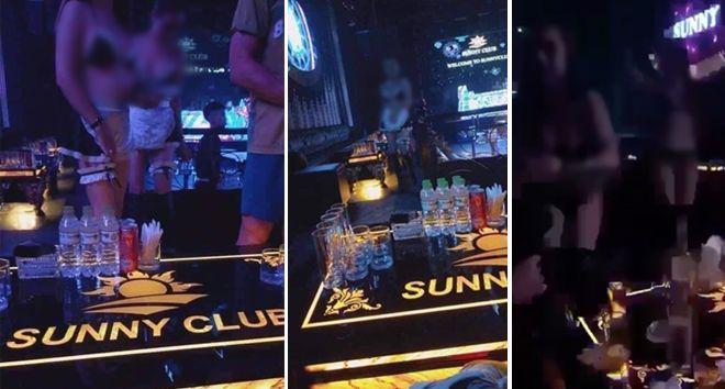 Vụ Karaoke Sunny lộ clip nóng: Vì sao 2 công an bị tạm đình chỉ?-1
