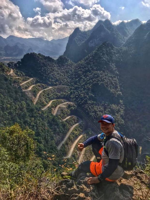 Hơn cả tứ đại đỉnh đèo, đây mới là đèo đáng sợ nhất Việt Nam với 14 khúc cua dốc-6