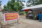 Bắc Giang: Công nhân khu công nghiệp dồn dập có kết quả dương tính-2