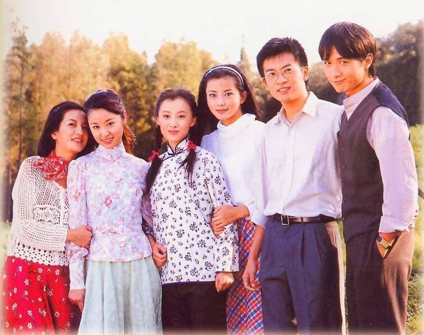 Tân Dòng Sông Ly Biệt tròn 20 năm tuổi-2