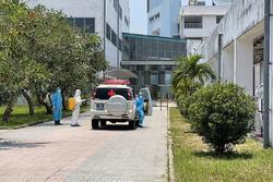 Huế phát hiện thêm ca thứ 3 dương tính là nhân viên thẩm mỹ viện ở Đà Nẵng