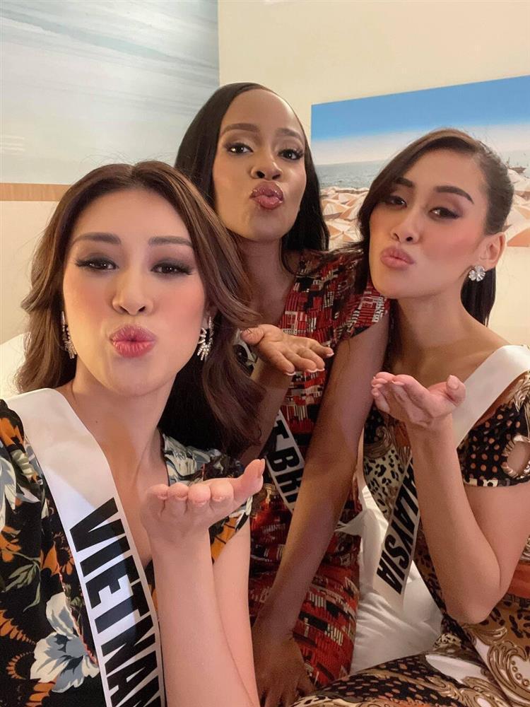Khánh Vân diện lại hot-trend 120.000 đồng: Quyết tâm debut tại Miss Universe-3