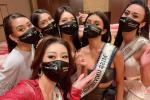 Khánh Vân diện lại hot-trend 120.000 đồng: Quyết tâm debut tại Miss Universe