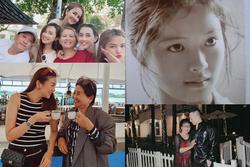 Nỗi lòng dàn sao Việt trong 'Ngày của Mẹ'