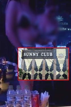 Karaoke Sunny thác loạn: 'Nhóm người trong clip đa phần không phải ở Vĩnh Phúc'