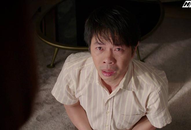Cây Táo Nở Hoa lộ cảnh quay ám ảnh: Vợ Tuấn tự tử trước mặt con gái, vì đâu nên nỗi?-2