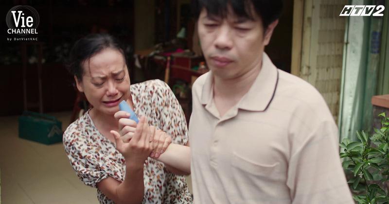Đạo diễn Cây Táo Nở Hoa nói về lý do chọn Nhã Phương-6
