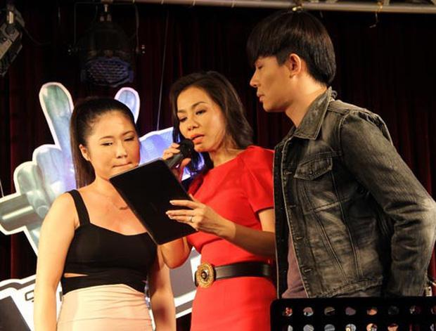 Khiêu chiến Thu Minh, Nathan Lee bắt chuyện Hương Tràm nhưng ăn quả bơ toàn tập-3