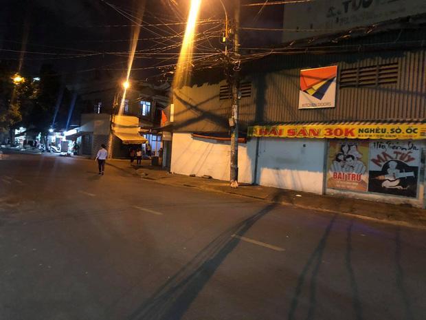 KHẨN: Những người đến quán Gà ác và Hải sản 30k quận Tân Phú liên hệ cơ quan y tế-1