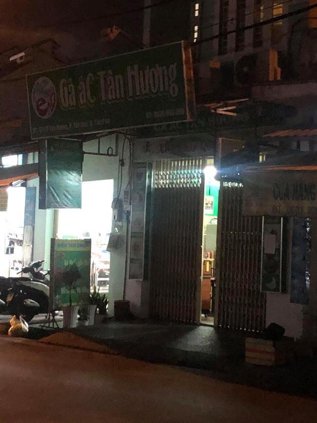 KHẨN: Những người đến quán Gà ác và Hải sản 30k quận Tân Phú liên hệ cơ quan y tế-2