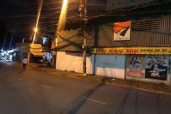 KHẨN: Những người đến quán 'Gà ác' và 'Hải sản 30k' quận Tân Phú liên hệ cơ quan y tế