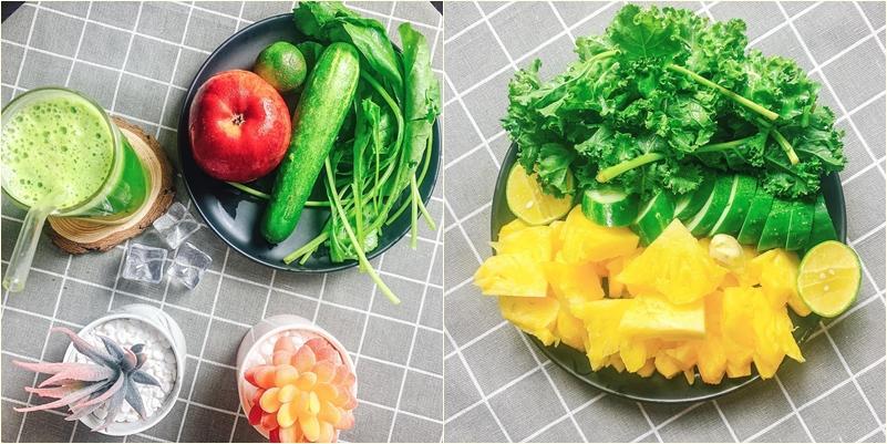 Giáo viên tiếng Anh bật mí 6 công thức nước ép giúp việc ăn rau xanh dễ như bỡn-2