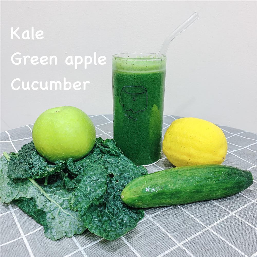 Giáo viên tiếng Anh bật mí 6 công thức nước ép giúp việc ăn rau xanh dễ như bỡn-6