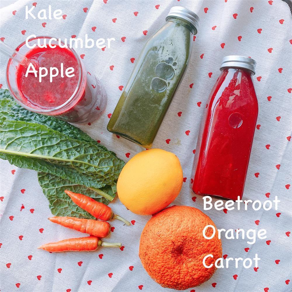 Giáo viên tiếng Anh bật mí 6 công thức nước ép giúp việc ăn rau xanh dễ như bỡn-7