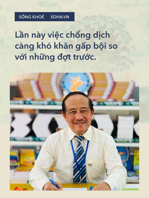 PGS.TS Nguyễn Huy Nga: Bài học từ Mỹ, giãn cách xã hội mang lại 5.300 tỷ USD so với không giãn cách-4