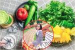 Mẹo giữ rau tươi xanh dù cất trữ trong tủ lạnh cả tuần-2