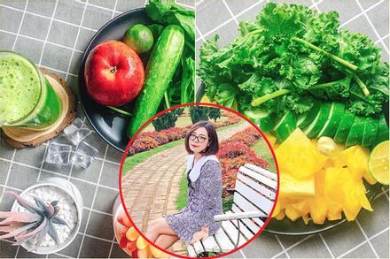 Giáo viên tiếng Anh bật mí 6 công thức nước ép giúp việc ăn rau xanh 'dễ như bỡn'
