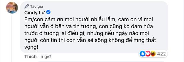 Ốc Thanh Vân gây tranh cãi khi khen vợ cũ Hoài Lâm dưới status xác nhận hẹn hò-2