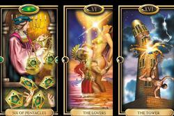 Bói bài Tarot tuần từ 10/5 đến 16/5/2021: Bạn gặp may hay xui xẻo?