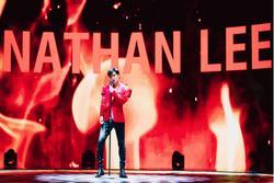 Nathan Lee lộ mưu comeback qua 1 tấm ảnh sau chuỗi livestream mệt nghỉ