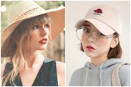 Cách chọn kiểu mũ 'chuẩn đét' phù hợp với từng khuôn mặt không phải ai cũng biết!